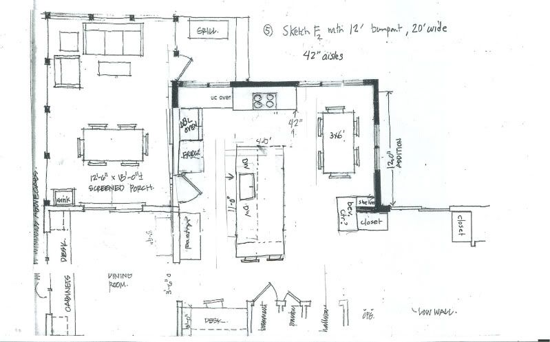Re Kitchen Addition Plans Lake House Kitchen Kitchen Addition Kitchen Remodel
