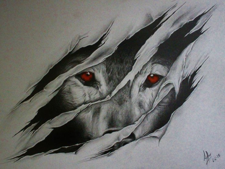 eaca4de57 cool wolf art | wolf ripping outta skin drawings - Google Search More