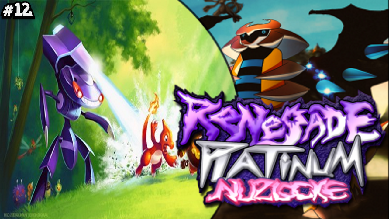 Pokemon Renegade Platinum Nuzlocke Episode 12 Aaron Unleashes The Power Of The Bug Type In 2020 Pokemon Platinum Pokemon Bug Type Every pokemon fans like us will surely know about the famous like you see, pokemon renegade platinum post includes parts: pokemon renegade platinum nuzlocke
