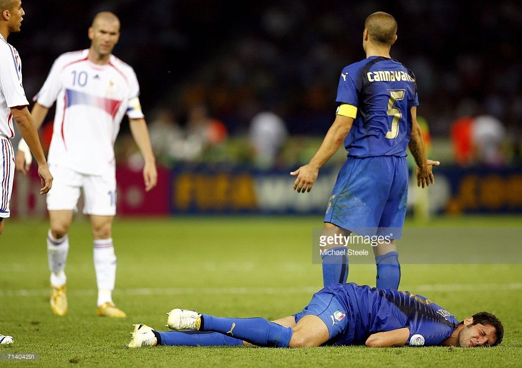 Iconic World Cup Moments Pictures Gallery Zinedine Zidane World Cup Soccer Tv
