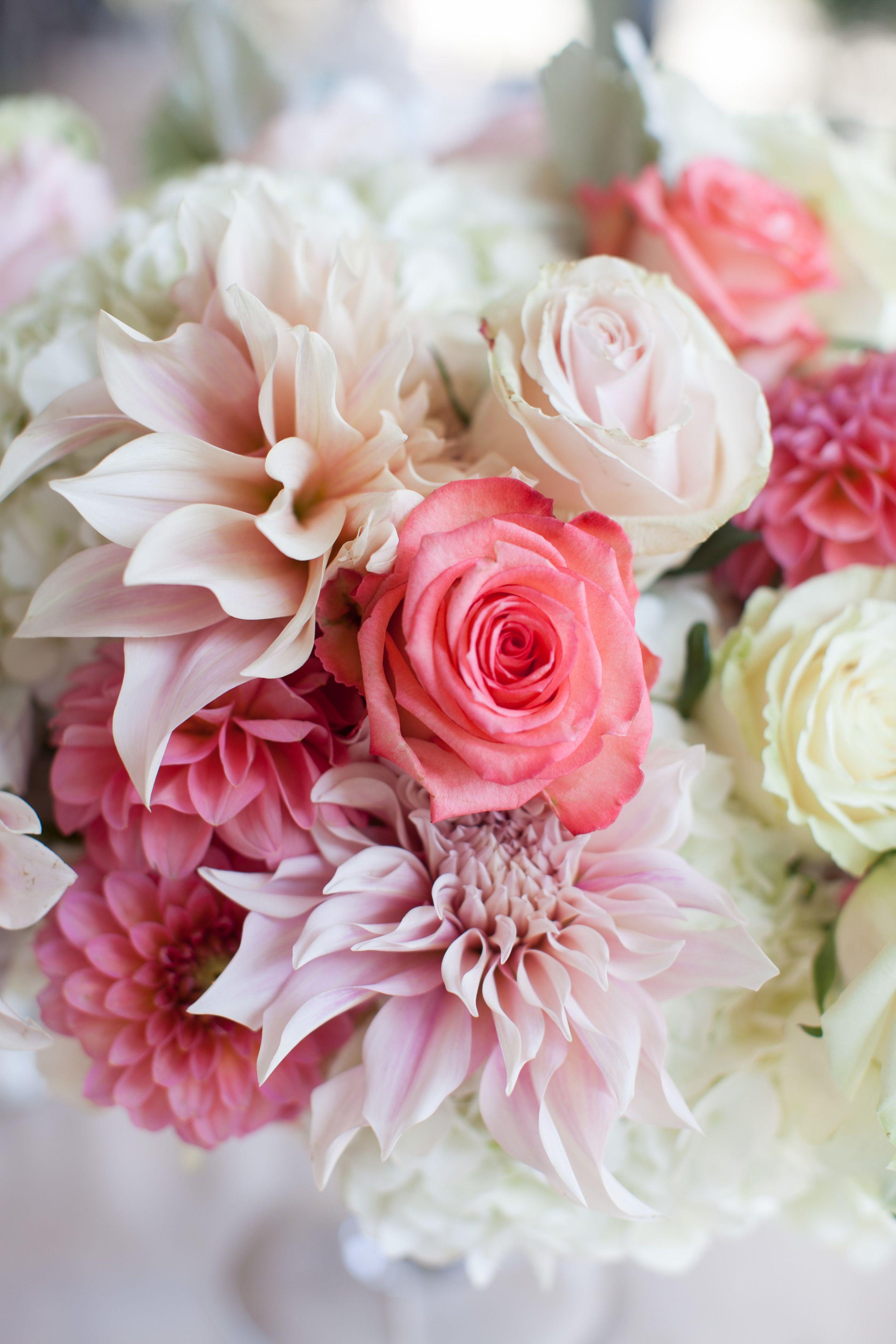 Romantic Golf Club Wedding Birthday Flowers Bouquet Flower Arrangements Beautiful Flower Arrangements