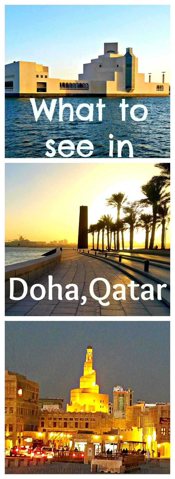 And 6 lusail katara hotel doha qatar pictures to pin on pinterest - Don T Miss These Awesome Sites In Doha Qatar