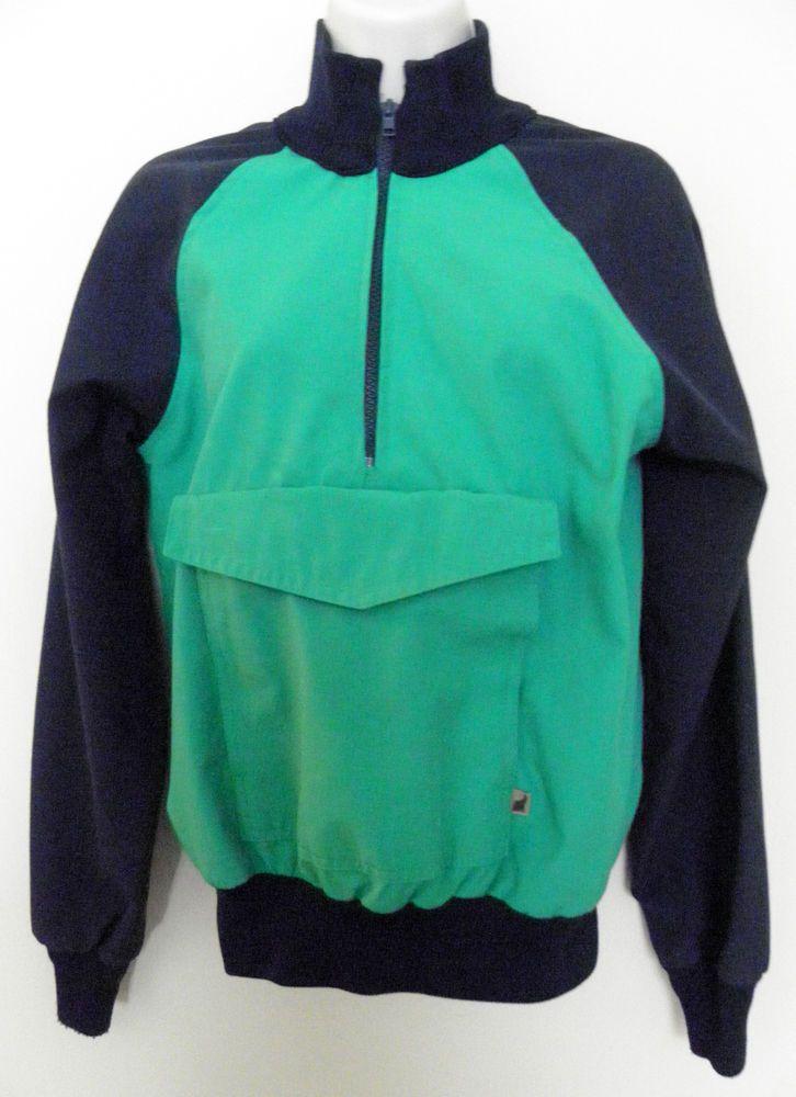 Vintage Mother Karen's Pullover Jacket