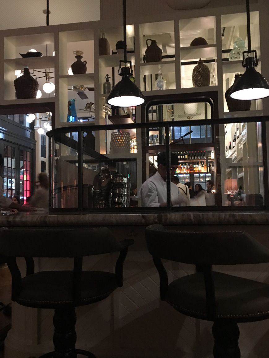 A Taste of Tredici Enoteca Philly food, Tasting, Home decor