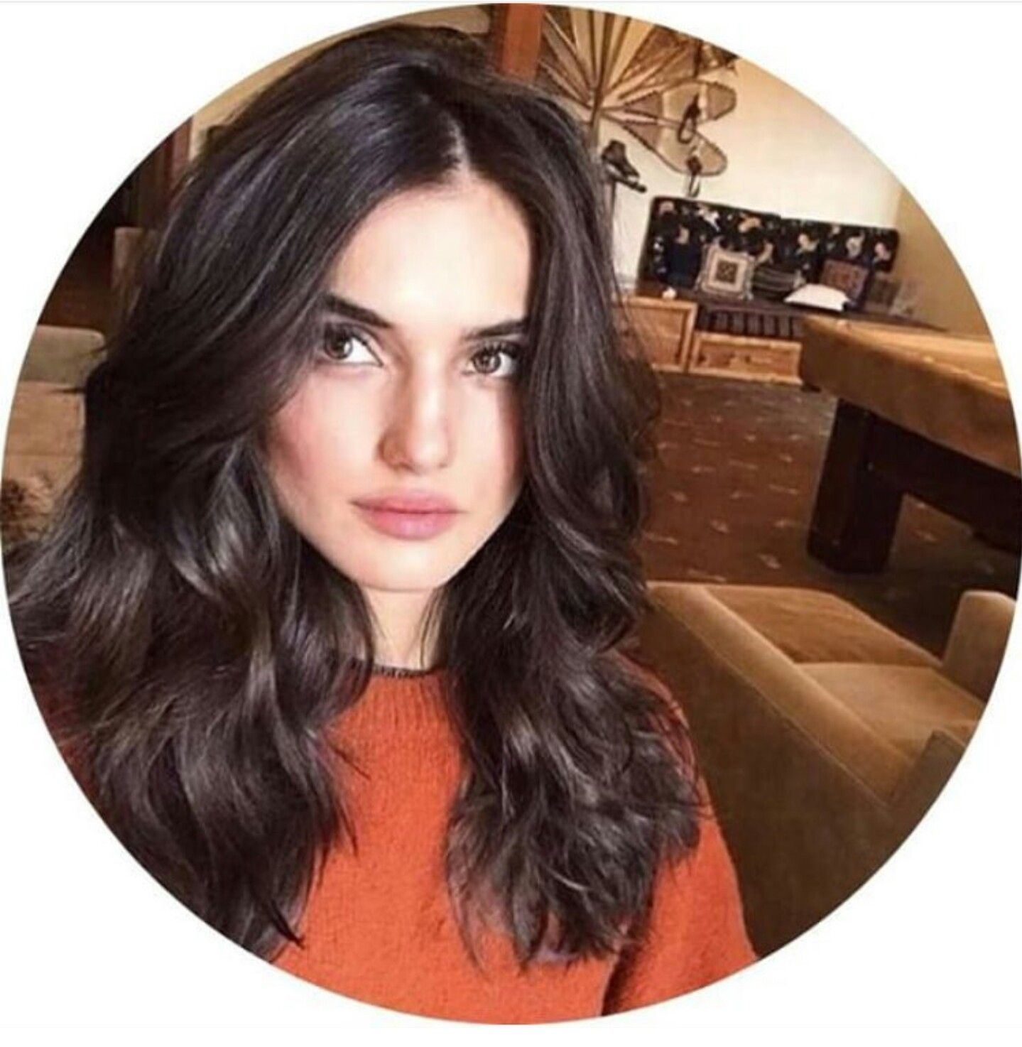 Pin by Ᏼ 𖤐 on افتارات Beauty, Girl, Profile photo
