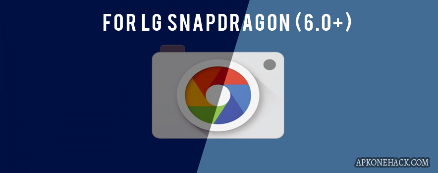 Google Camera is an Photography App for android Download latest
