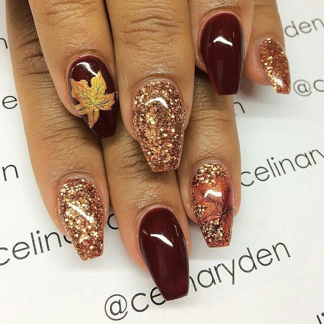 October nail art pinterest fall nail colors thanksgiving here we are to save you some time with all pretty thanksgiving nail art designs at one place you ll love to adorn these vibrant designs for thanksgiving prinsesfo Image collections