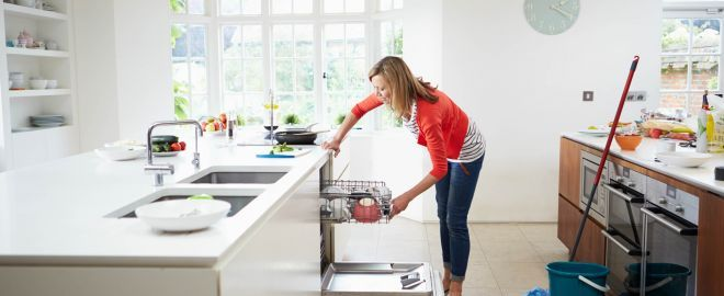 Appliance Maintenance Resolutions For the New Year  | Sears Home Services