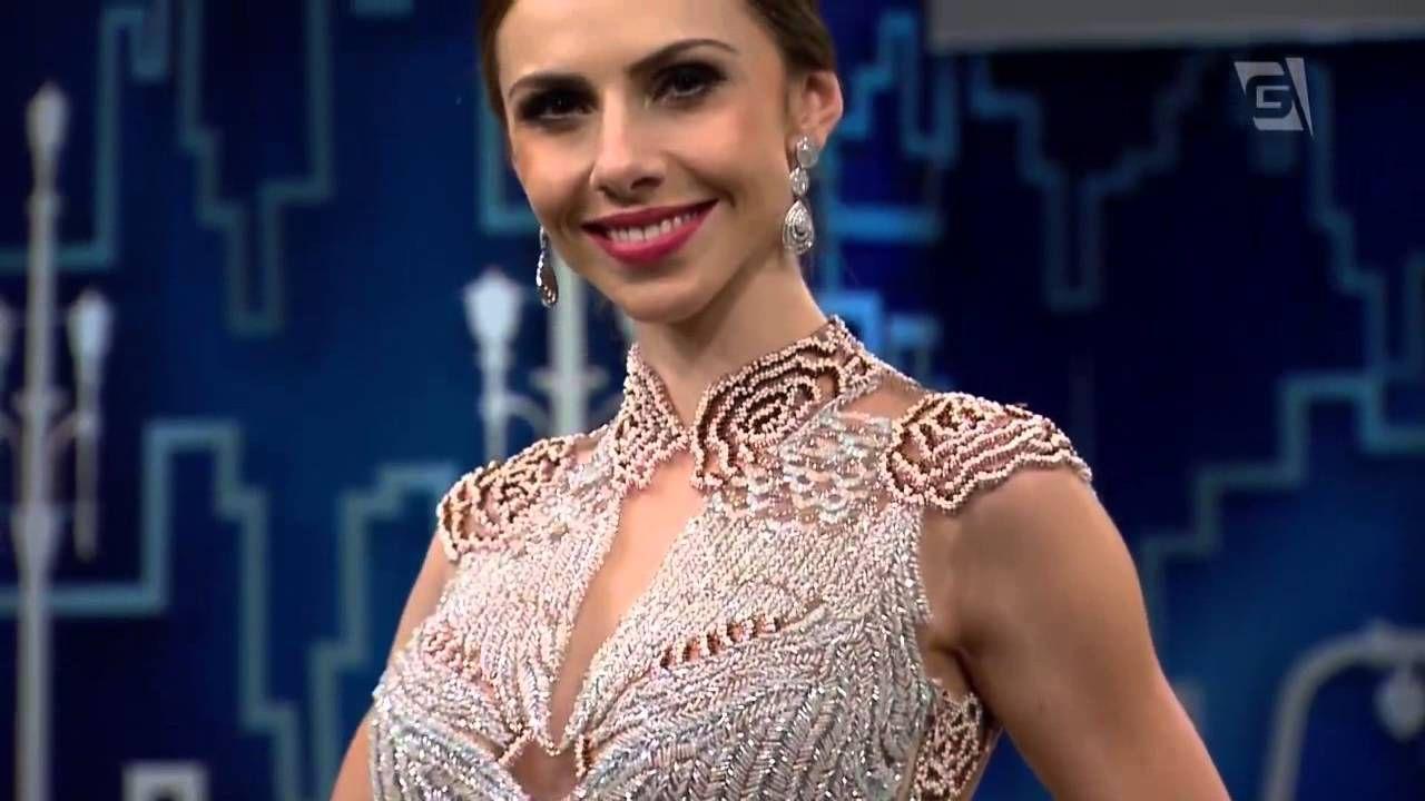 ebd258f1b Suely Caliman Moda Festa - Desfile | video fustani | Fashion, Lace ...