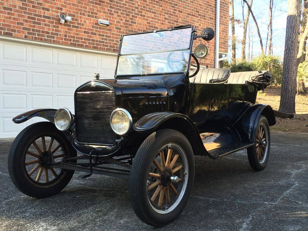 Displaying 1 15 of 106 total results for classic ford model t vehicles for sale
