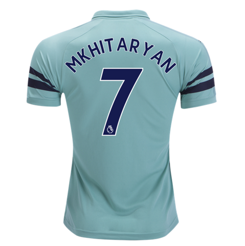 check out 0bfbc 10783 Arsenal 18/19 Third Men Soccer Jersey Personalized Name and ...