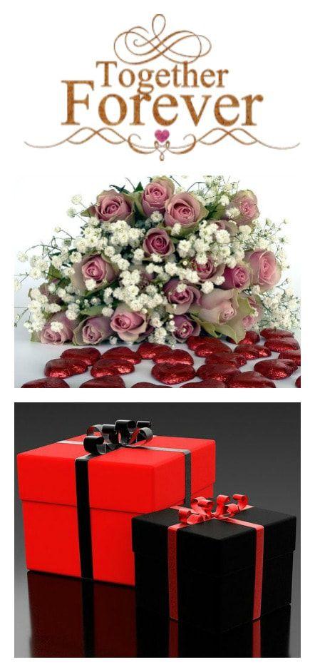 19th Wedding Anniversary Gift List Traditional Modern Flower Gem