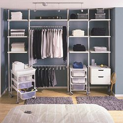 stolmen stolmen ikea pinterest dressing room organizing and organizations. Black Bedroom Furniture Sets. Home Design Ideas