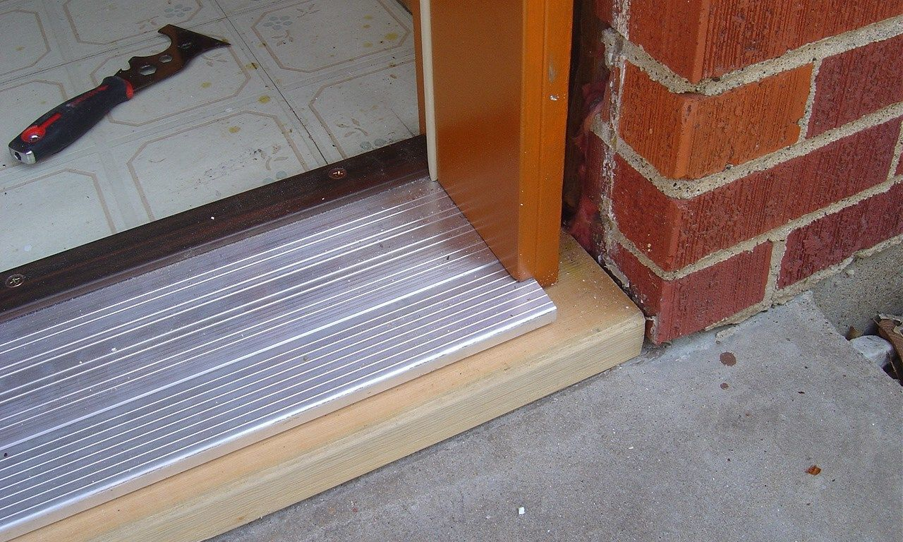 Wooden Door Threshold Picture Album Images Picture Are Ideas Wood