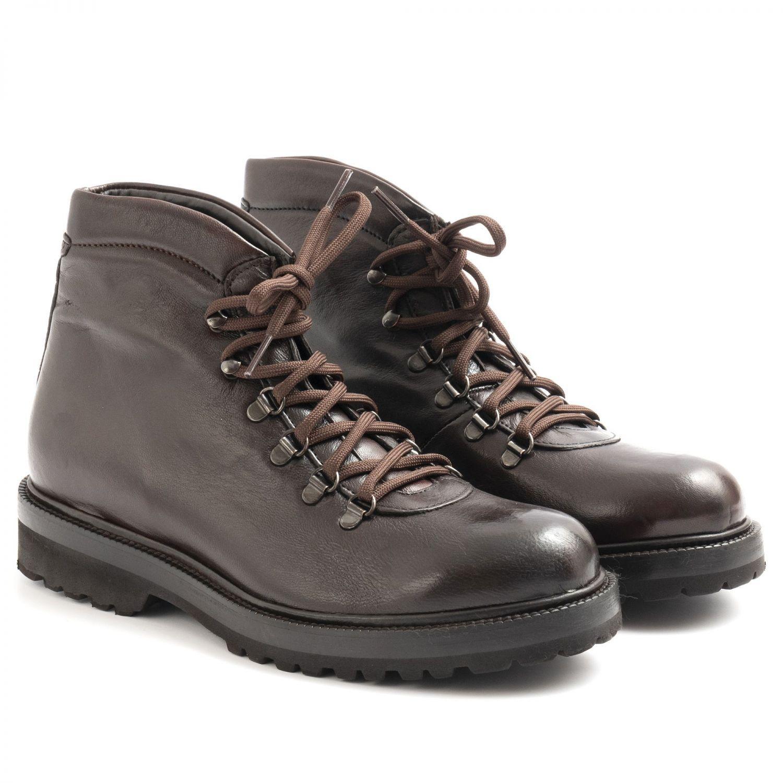 Men's Sangiorgio Trekking Style Shoes