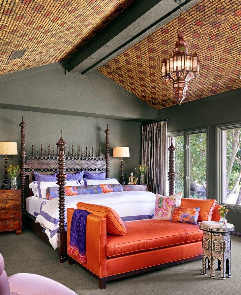best colour combination for ur bedroom brown orange purple neutral