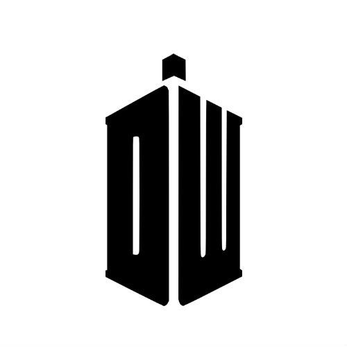 Dr. Who Vinyl Decal by VinylInfinity on Etsy https://www.etsy.com/listing/171454719/dr-who-vinyl-decal