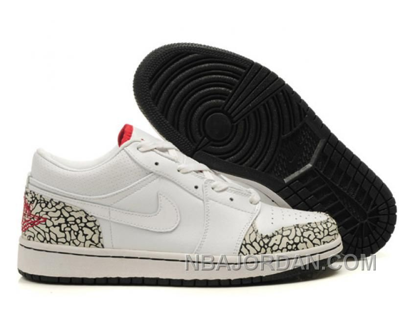 Find the Air Jordan 1 Low Phat White Varsity Red Black Cement Grey Lastest  at Footlocker. Enjoy casual shipping and returns in worldwide.