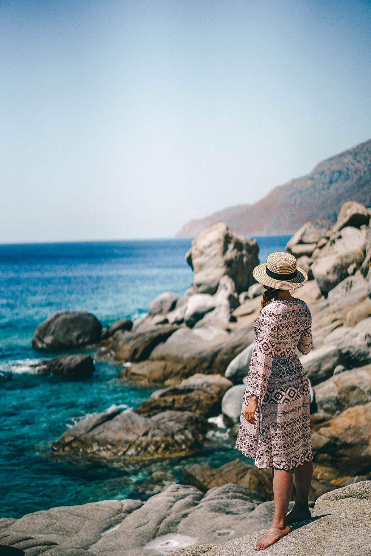 Die griechische Insel Ikaria – Europas Südseeparadies ...