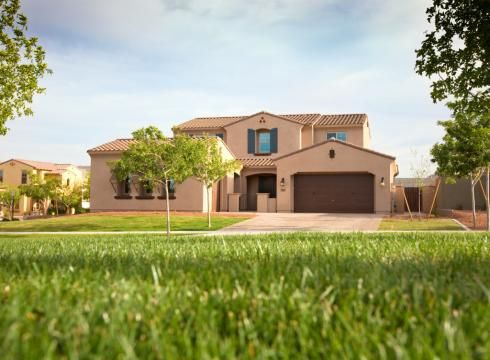 Energy efficient Net Zero Home #verrado #green #Buckeye