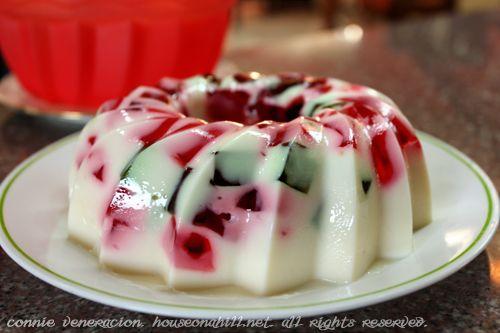 Jello Gelatin Dessert Jello Dessert