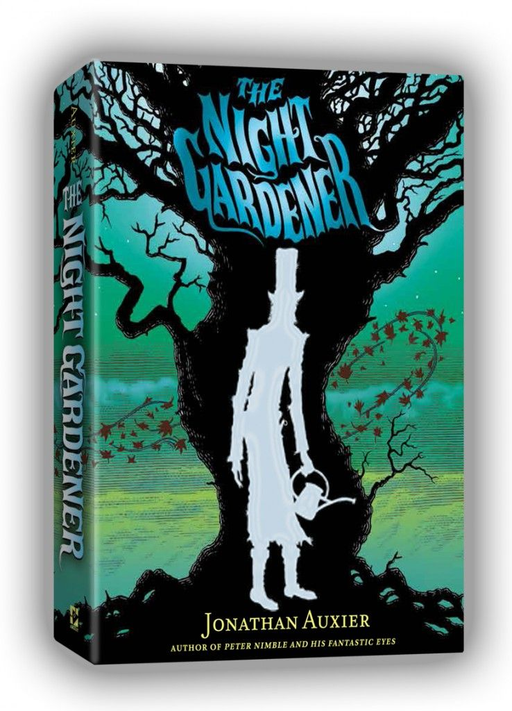 065c2978c07f9581ed1c171fde61e84f - Read The Night Gardener Online Free