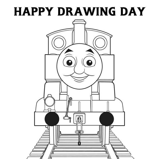 Thomas the Tank Engine | I ♡ Thomas & Friends | Pinterest