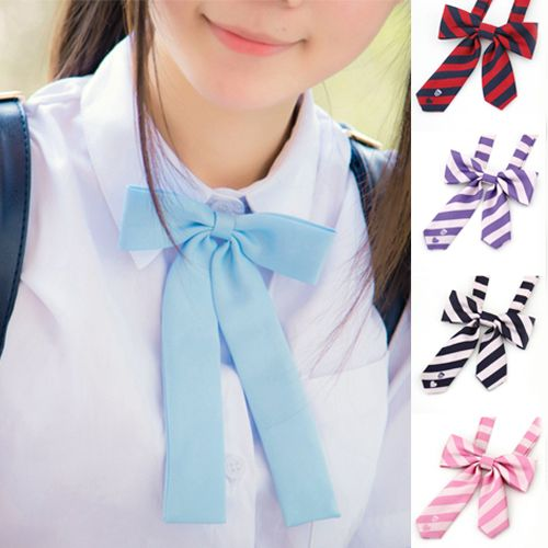 japanese sailor bow-tie.cute kawaii.sweet japanese Tips: *Please double check above size and consider your measurements before ordering,thank you ^_^ Visiting Store: Http://cuteharajuku.storenvy.com Find more cute fashion things, some suit for you!