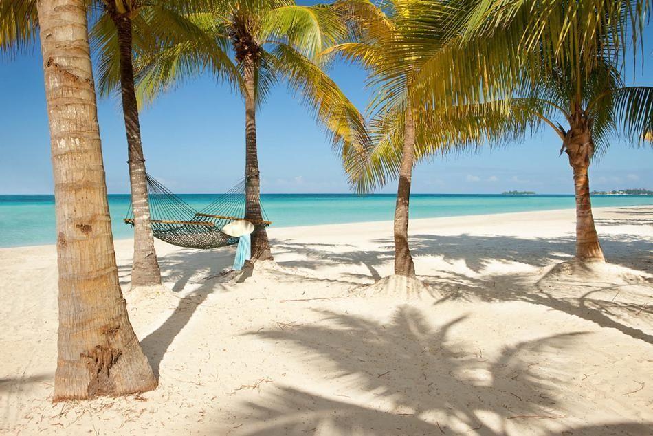 Couples Swept Away in Jamaica