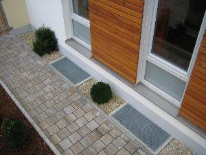 Betonwerk lantenhammer beton lichtschacht haus pinterest lichtschacht kellerfenster und - Fenster mit lichtschacht ...