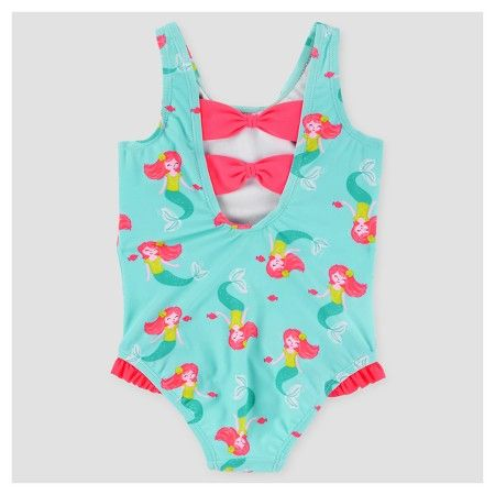 70fccf6419 www.target.com p toddler-girls-one-piece-swimsuit-mermaids-just-you-made-by- carter-s - A-51784131