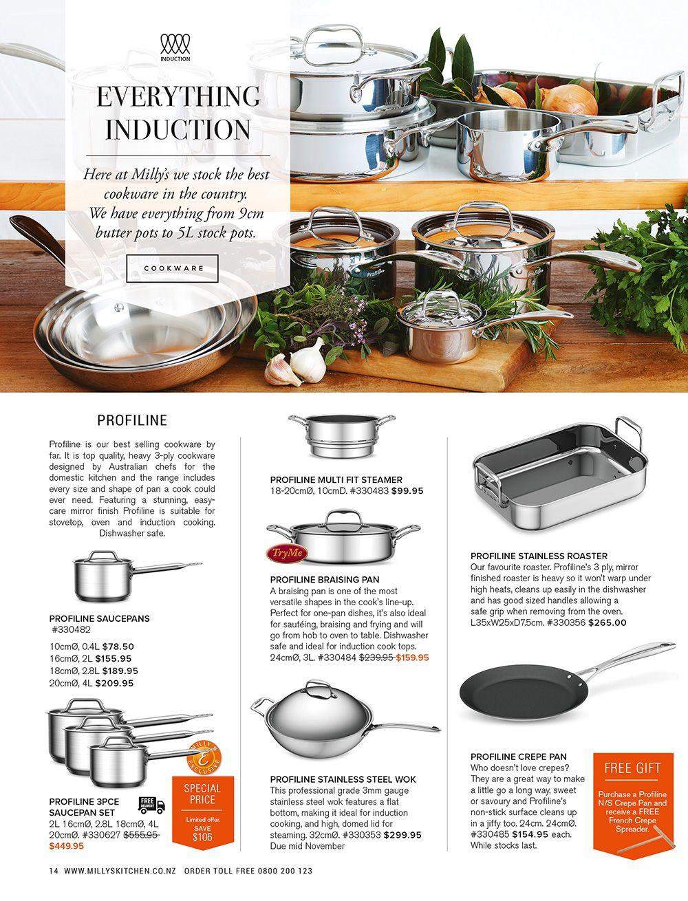 Pin By Christine Dupont On Catalog Design Stock Pots Catalog