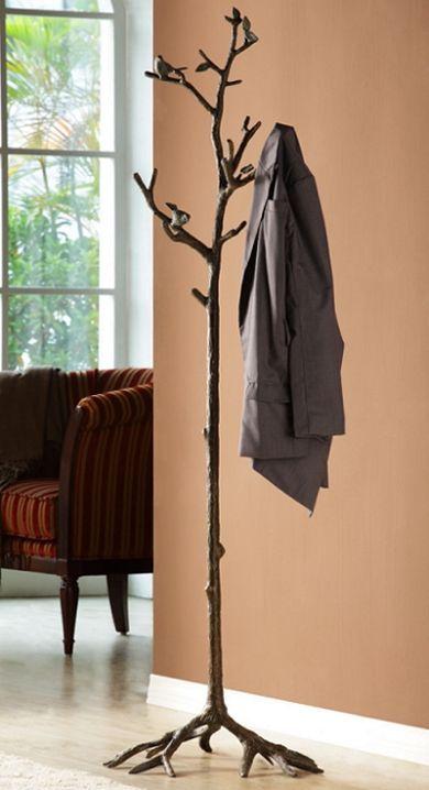 decorative coat rack cheaper than