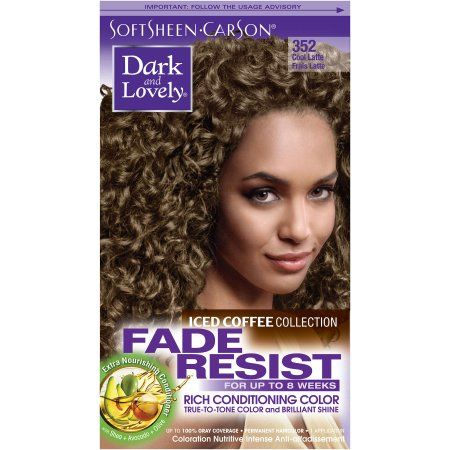 Dark Lovely Hair Color Chart Best Hairstyles 2018