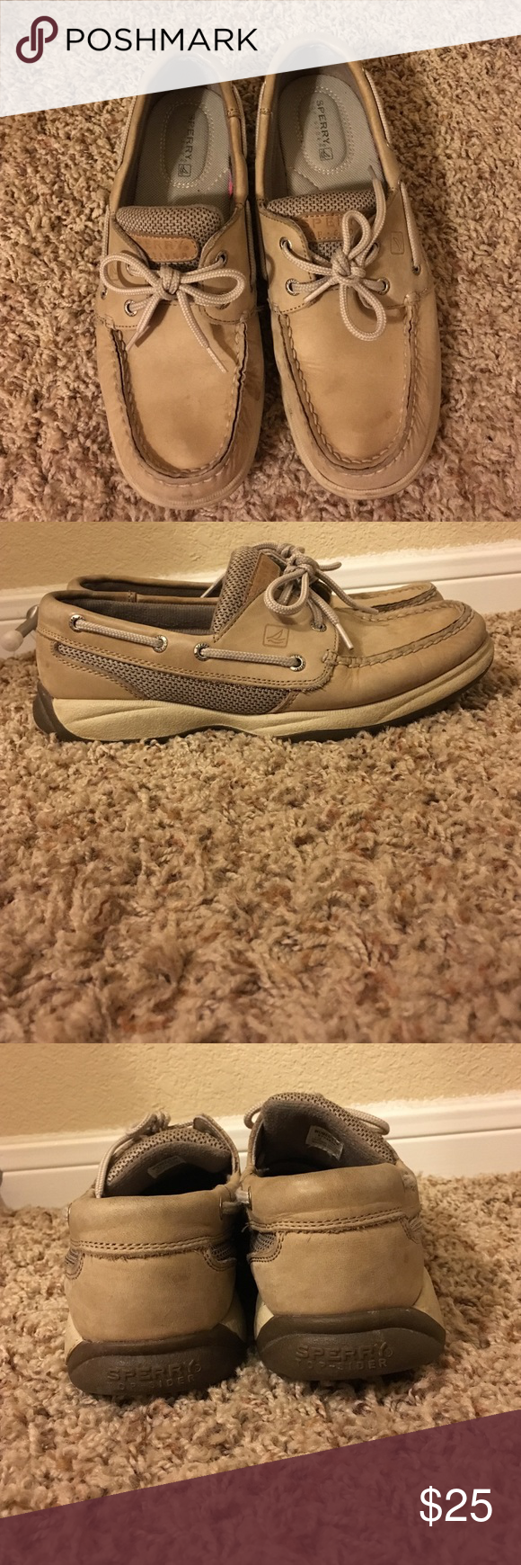 Sperry Top-Sider Sperry Top-Sider Sperry Top-Sider Shoes Sneakers
