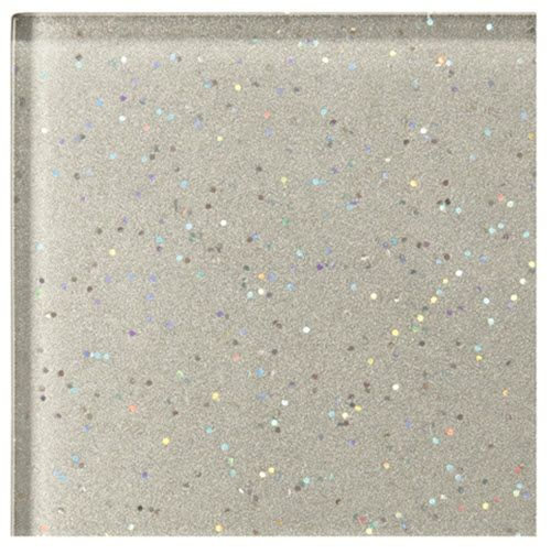 26 White Glitter Bathroom Floor Tiles Ideas And Pictures Granitecountertops Graniteslabs Glitter Bathroom Bathroom Flooring Sparkle Tiles