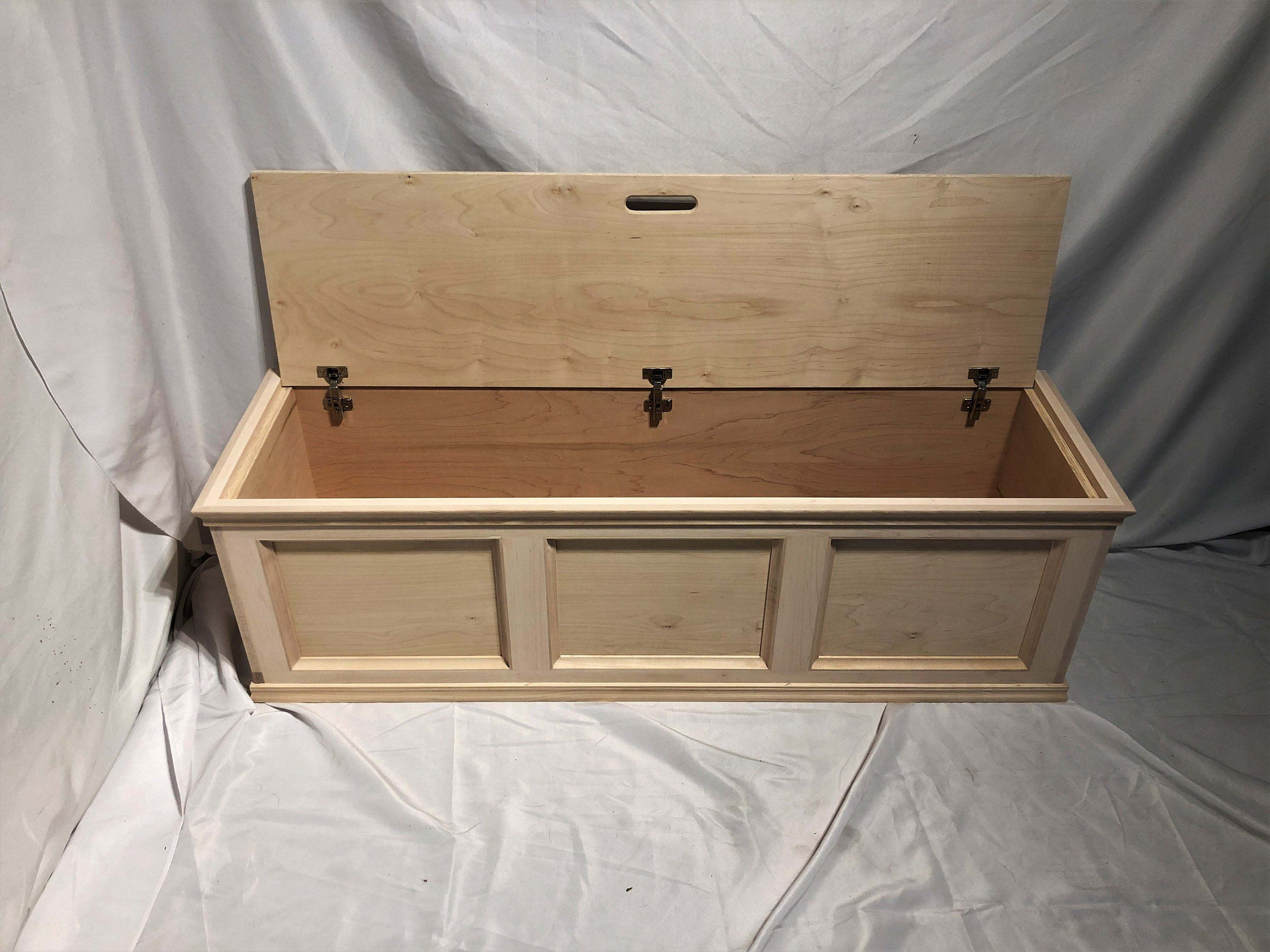 Unfinished Wood Storage Bench Quality Wood Unfinished Furniture Benches And Storage Chests Leesville Unfinished Furniture Wood Storage Bench Bench Furniture