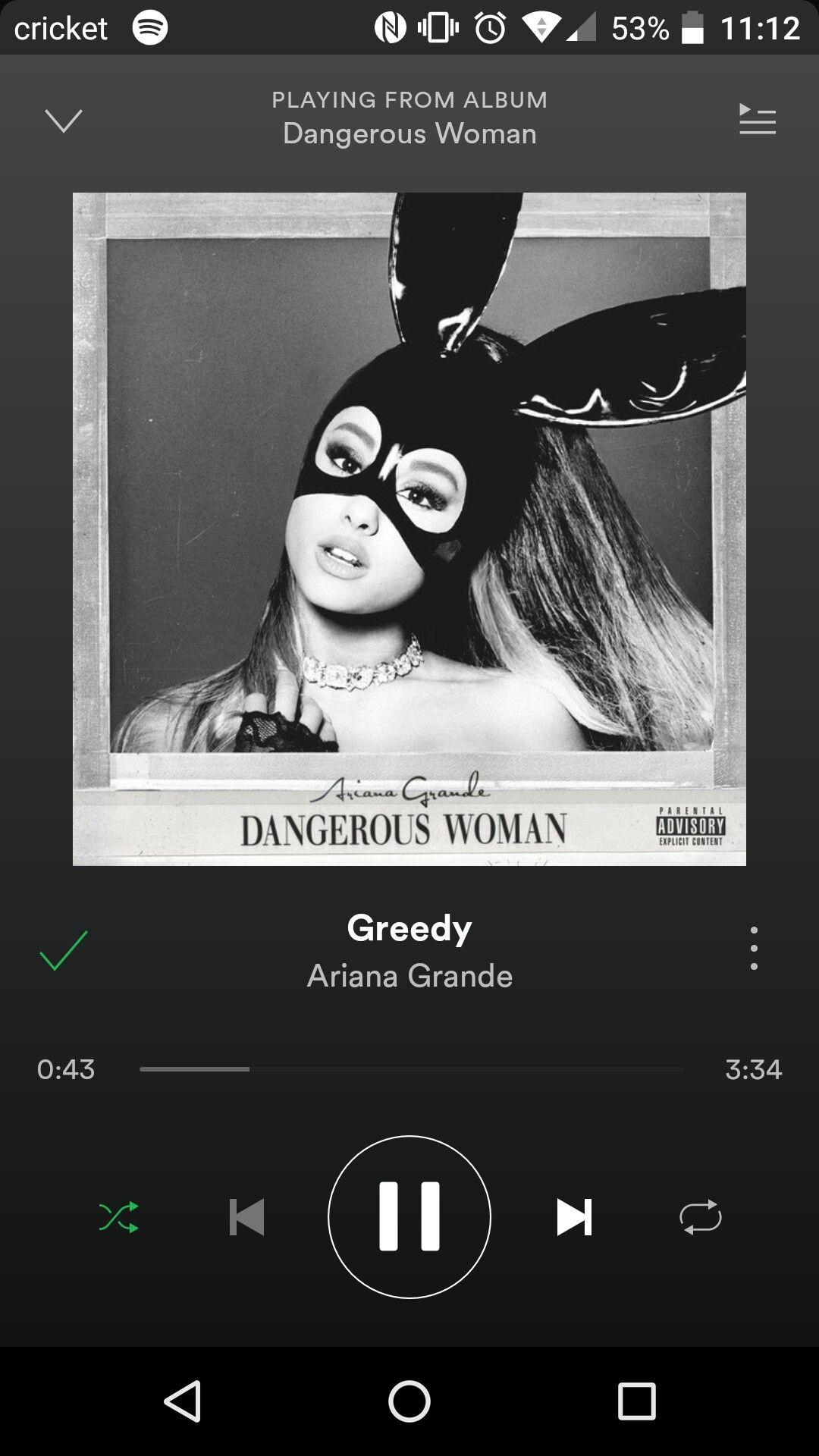 And I M Greedy So Greedy Ariana Grande Ariana Music Ariana
