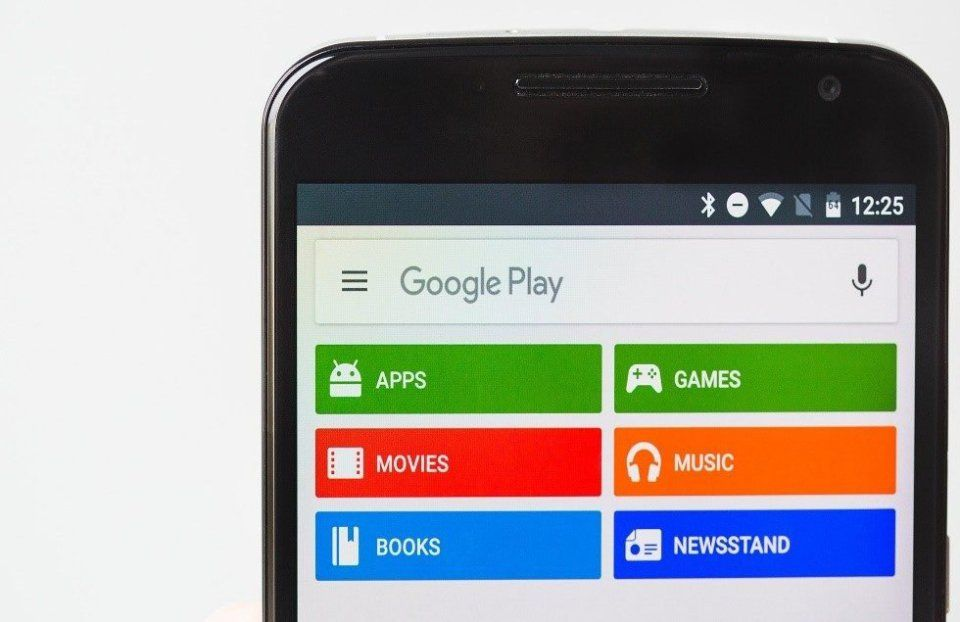 How to Fix Google Play Store Error 495 While Download