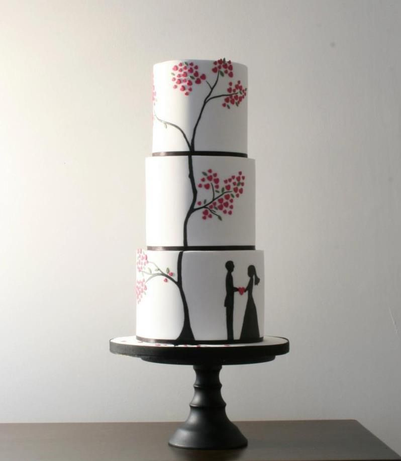 awesome Cake by www.cakeface.com