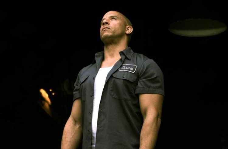 39 fast and furious 8 39 actor vin diesel on dominic toretto role 39 it 39 s dom toretto here back in. Black Bedroom Furniture Sets. Home Design Ideas