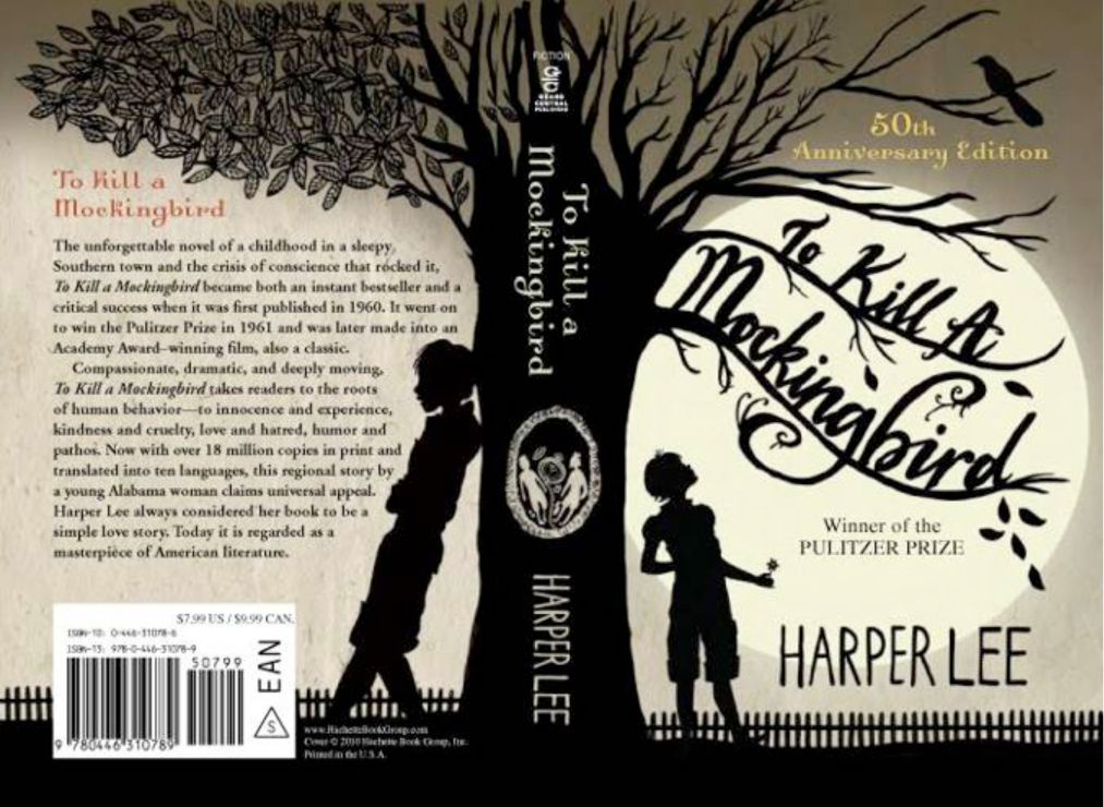 what are the characters in to kill a mockingbird
