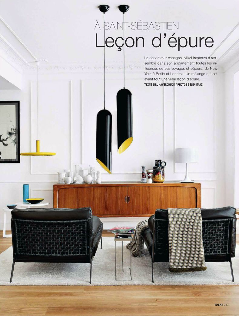 Mid Century Modern living room from my favorite design Magazine AD ...
