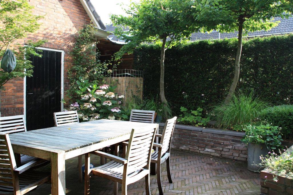 Kleine Tuin Inrichten : Stadstuin of kleine tuin inrichten tips voor kleine tuinen voor