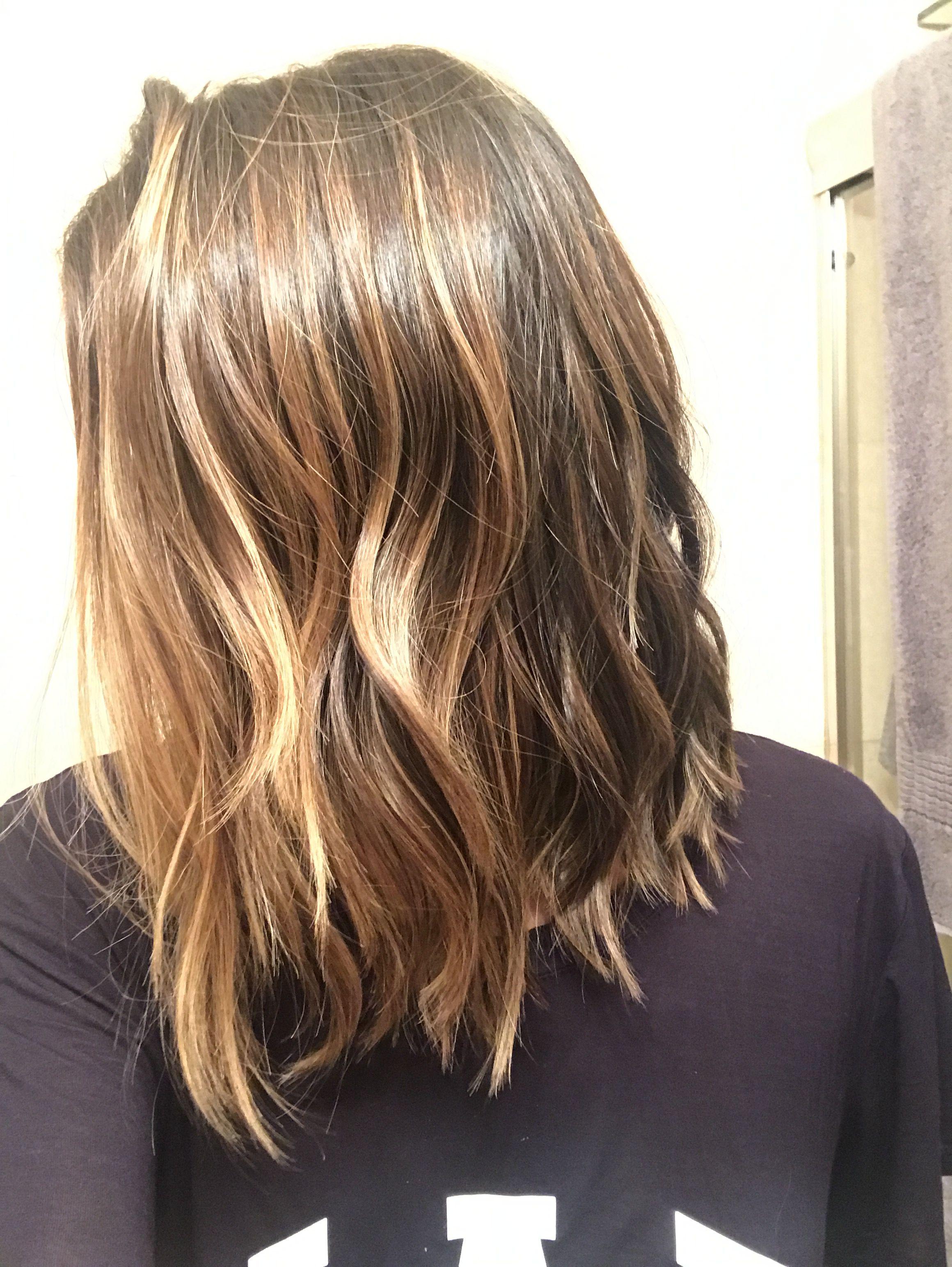 Balayage Hair By Kimberly Pierce Nyc All Haired Up