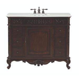 25++ 45 vanity top with sink best