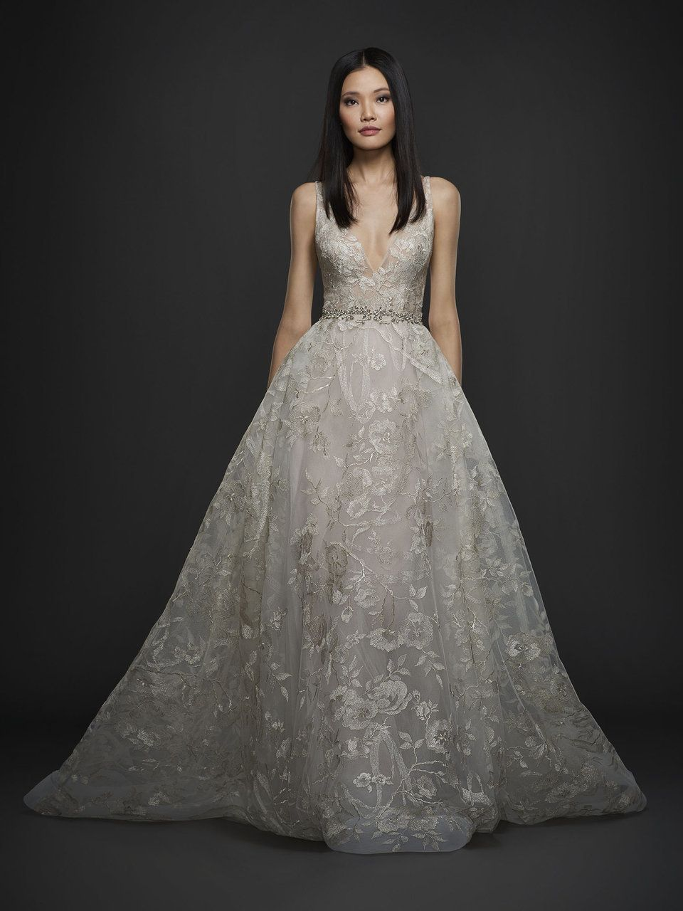 Good Bridals By Lori   Lazaro 3759, In Store (http://shop.bridalsbylori.com/ Lazaro 3759/)