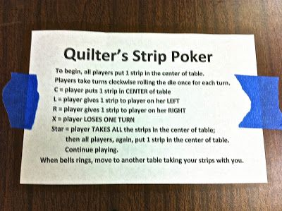 Strip Poker Rules - An Erotic Foreplay Game For Couples