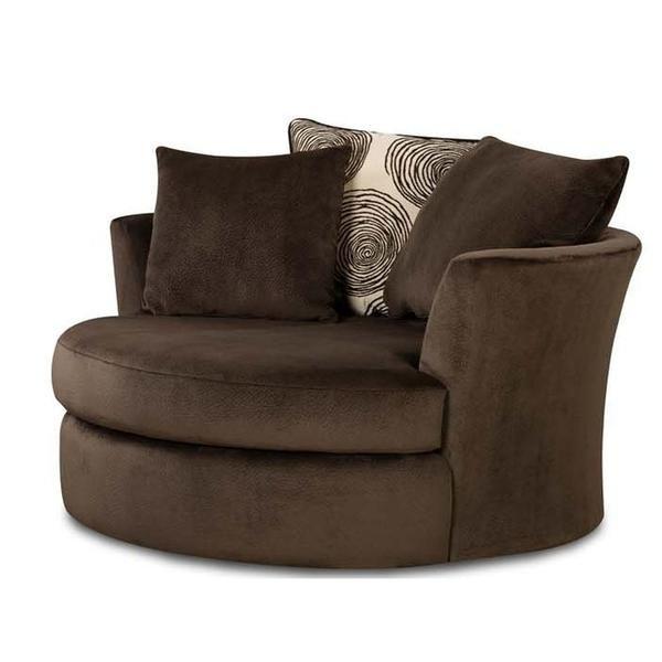 Bernie Swivel Chair Huffman Koos Furniture Furniture Pinterest