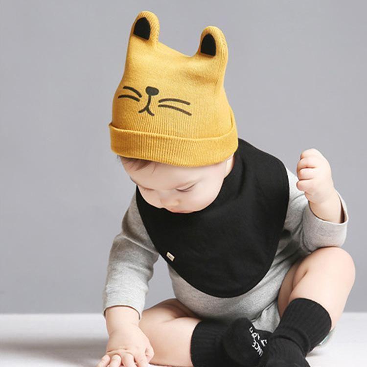 62c1621e311 LouLi Whisker the Cat Beanie Hat
